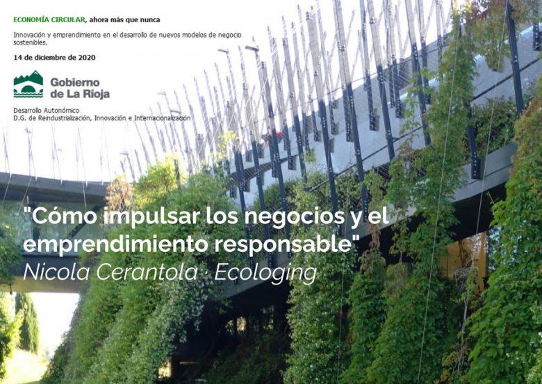 economia circular La Rioja